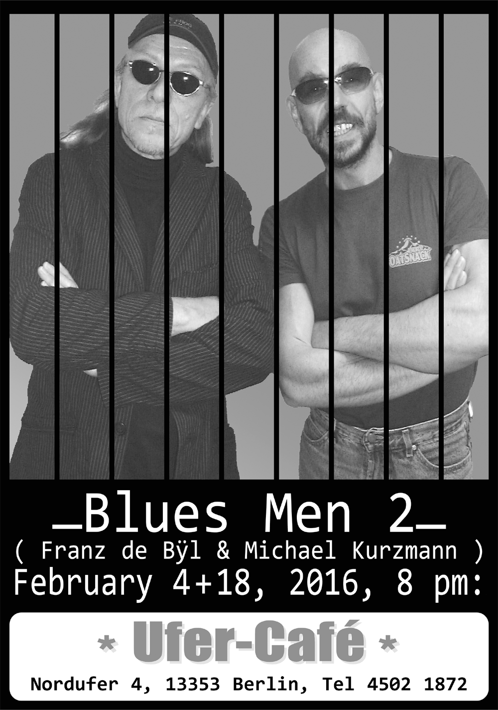 Blues Men 2