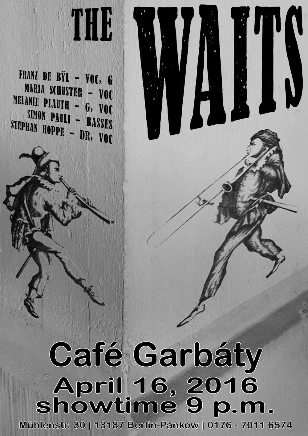 The Waits